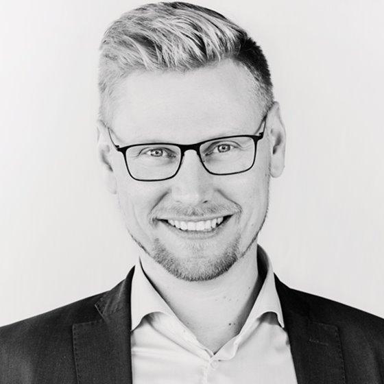 Tór Verland Johansen