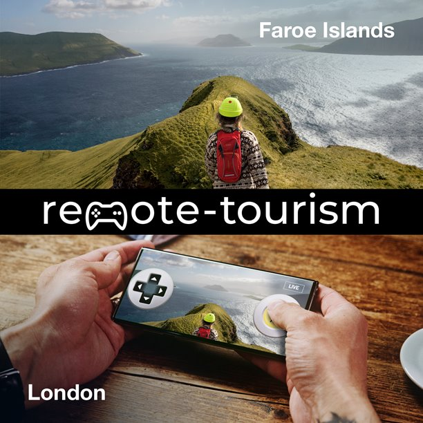 Remote Tourism